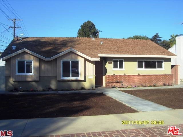 609 N PARISH Place Burbank, CA 91506 is listed for sale as MLS Listing 17200916