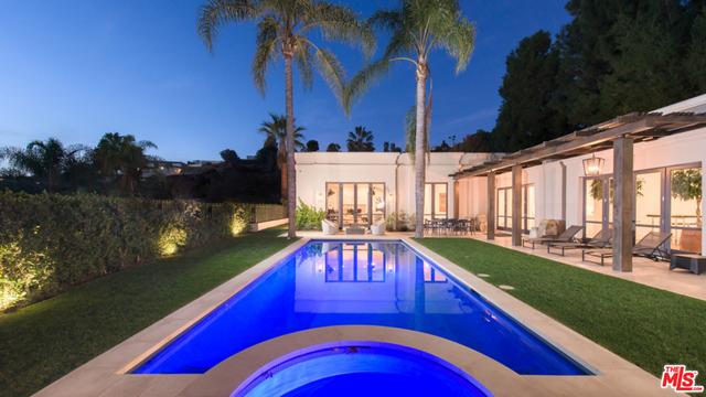 2720 ELLISON Drive  Beverly Hills CA 90210