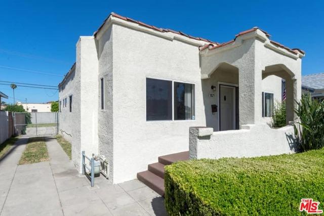 3825 3RD Los Angeles CA 90008