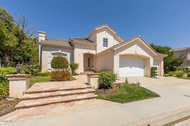 Photo of 5915 Vista De La Luz, Woodland Hills, CA 91367