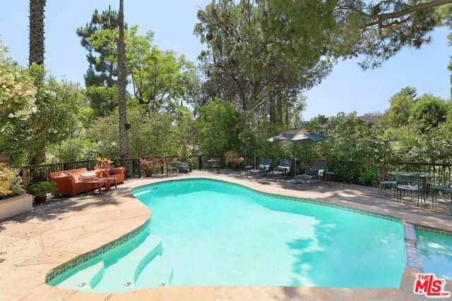 1714 FERRARI Drive  Beverly Hills CA 90210