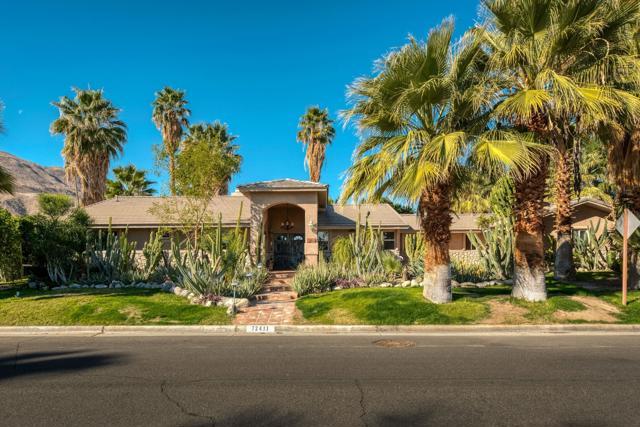 72411 Rancho Road, Rancho Mirage, California 92270, 3 Bedrooms Bedrooms, ,2 BathroomsBathrooms,Residential,For Sale,Rancho,219057047DA