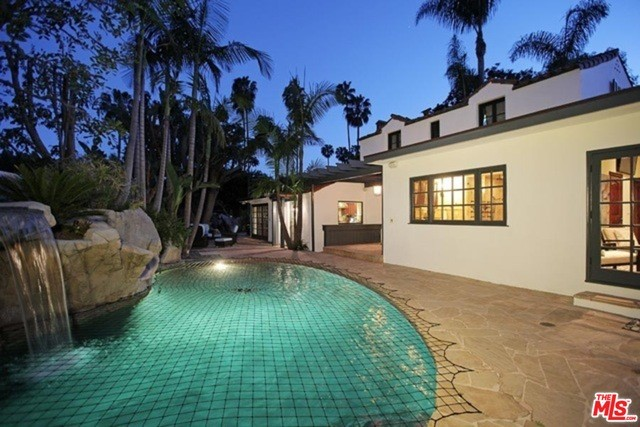 9313 DOHENY Road Beverly Hills, CA 90210 - MLS #: 17213094