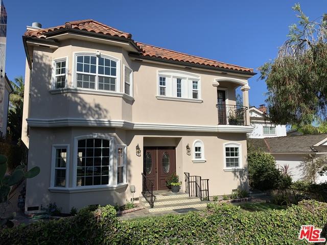 3015 GLENN Ave, Santa Monica, CA 90405