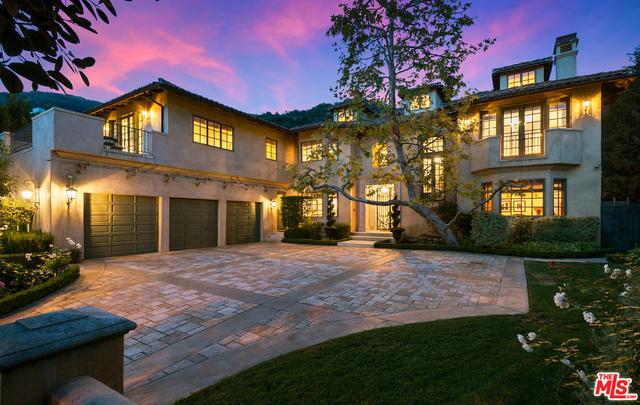 Photo of 1466 BIENVENEDA Avenue, Pacific Palisades, CA 90272