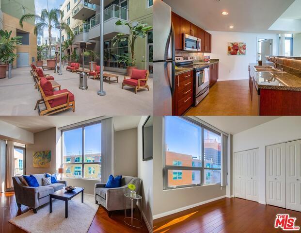 Condominium for Sale at 253 10th Avenue San Diego, California 92101 United States