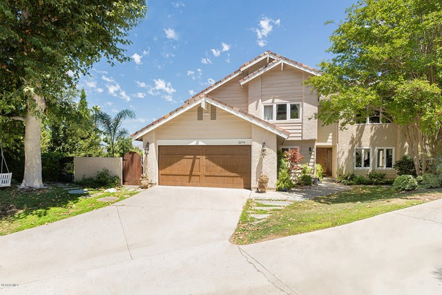 Photo of 2074 Glastonbury Road, Westlake Village, CA 91361
