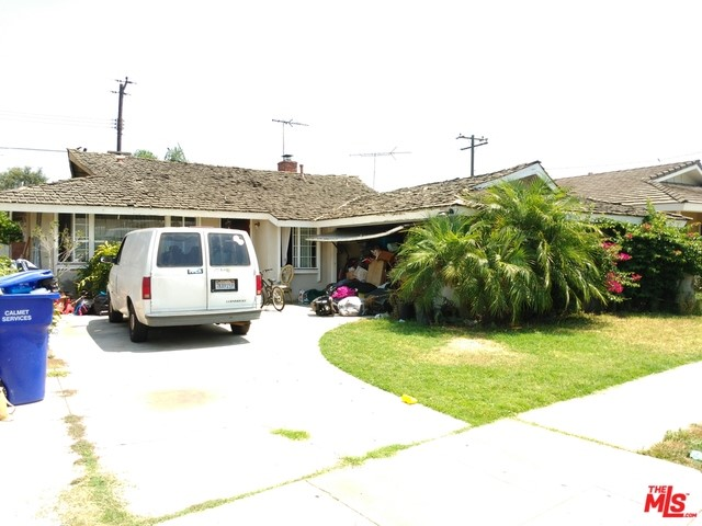 Photo of home for sale at 12350 BROCK Avenue, Downey CA