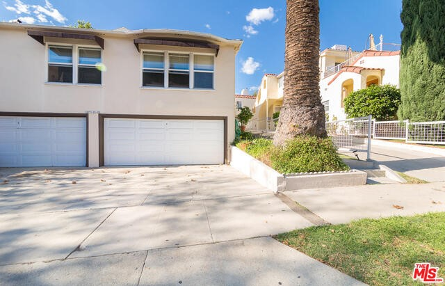 Photo of home for sale at 10771 MASSACHUSETTS Avenue, Los Angeles CA