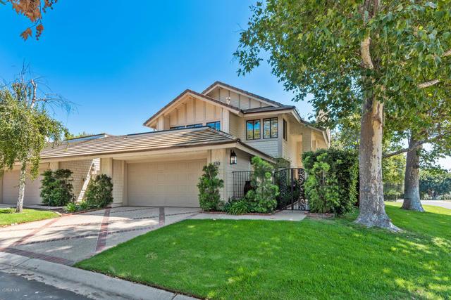 Photo of 4196 Par Five Drive, Westlake Village, CA 91362