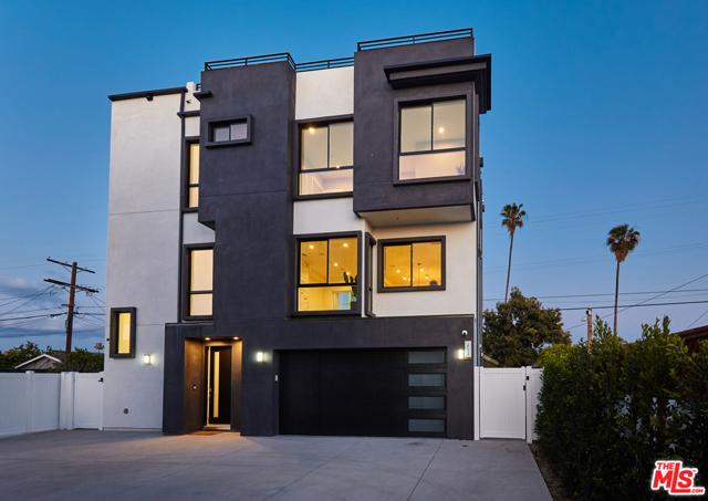 2024 CURSON Los Angeles CA 90016