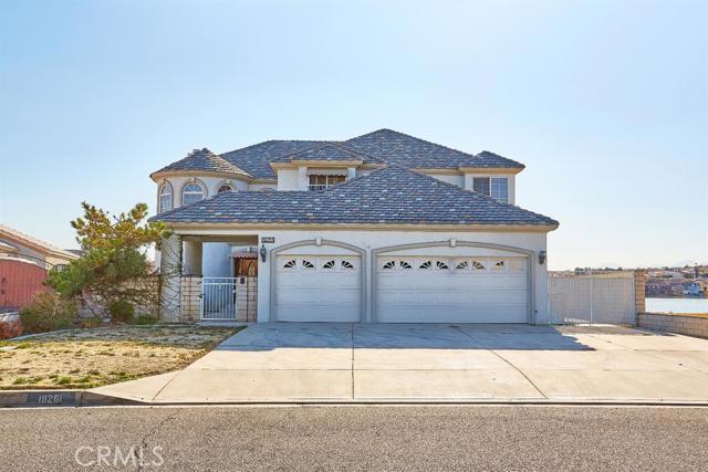 18261 Harbor Drive Victorville CA 92395
