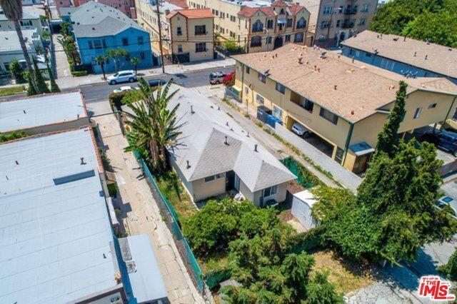 4447 LOCKWOOD Avenue #  Los Angeles CA 90029
