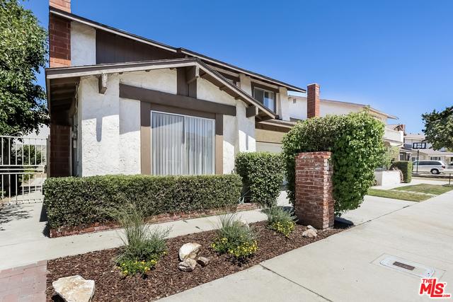 Condominium for Rent at 22021 Cantara Street Canoga Park, California 91304 United States