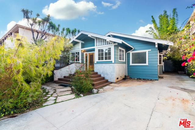 1124 12TH St, Santa Monica, CA 90403