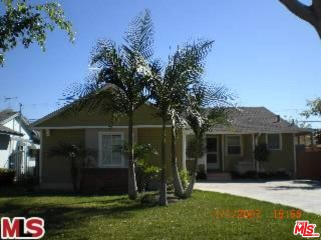 Rental Homes for Rent, ListingId:29460205, location: 10506 JULIUS Avenue Downey 90241