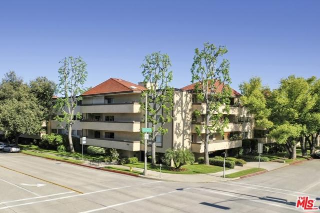 帕薩迪納 產權公寓