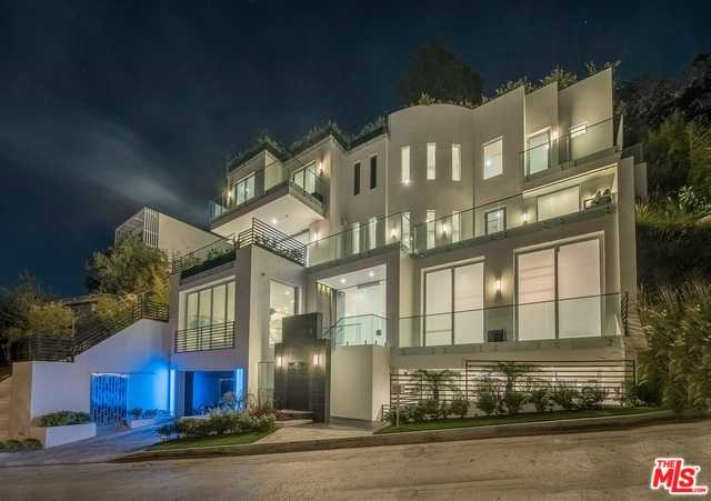 Photo of 9459 BEVERLY CREST Drive, Beverly Hills, CA 90210