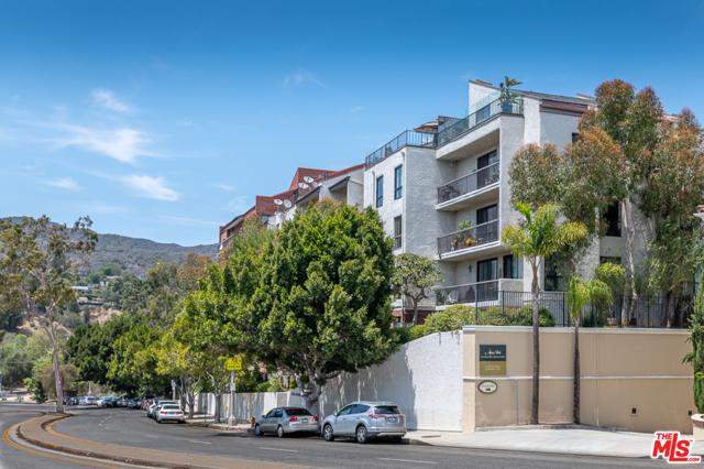 15515 W Sunset Boulevard 111  Pacific Palisades CA 90272