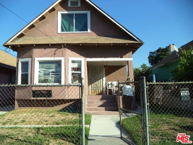 1221 33Rd Street, Los Angeles, CA 90011