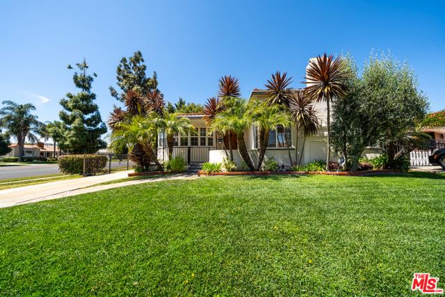 4025 Bronson Los Angeles CA 90008