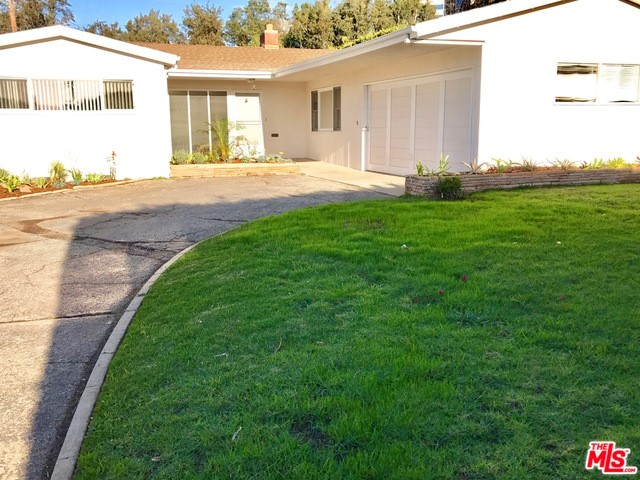 Single Family Home for Rent at 1157 Franklin Street Santa Monica, California 90403 United States
