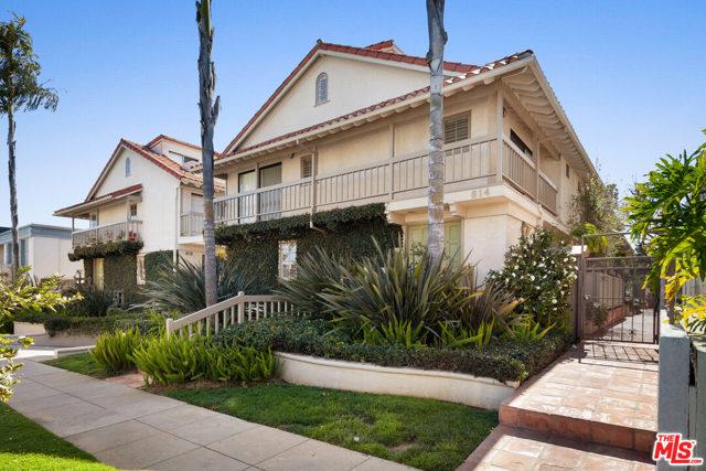814 18Th D Santa Monica CA 90403