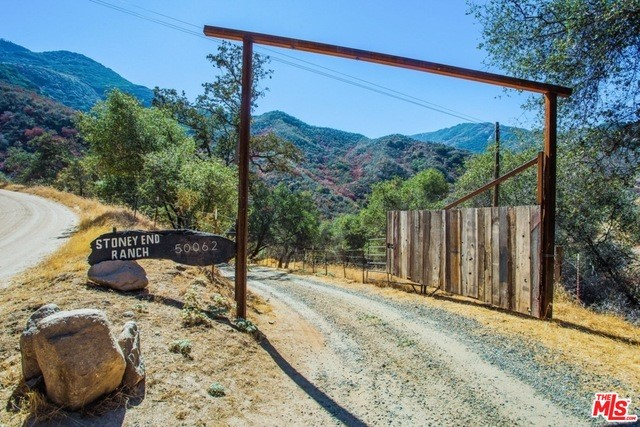 Single Family Home for Sale at 0 Fork Drive S Three Rivers, California 93271 United States