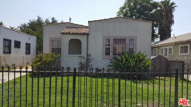 1234 73Rd Street, Los Angeles, California 90001