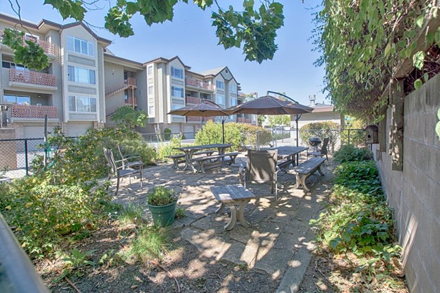 308 River Street Unit B8 Santa Cruz, CA 95060 - MLS #: ML81712321