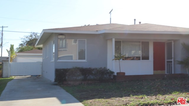 Single Family Home for Sale at 7408 80th Street W Los Angeles, California 90045 United States