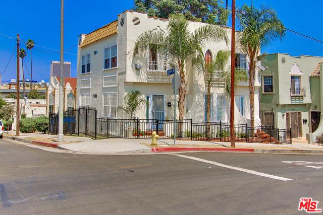 2949 11Th Street, Los Angeles, California 90006