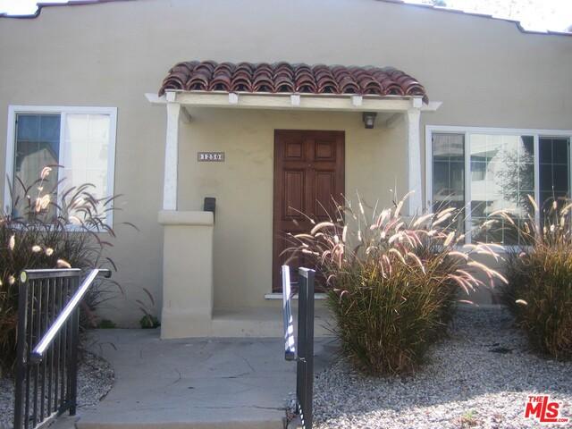 Single Family Home for Rent at 1250 Princeton Street Santa Monica, California 90404 United States