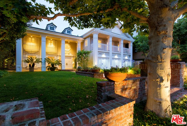 地址: 9828 GLOUCESTER Drive, Beverly Hills, CA 90210