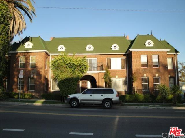 370 Wilton Place, Los Angeles, California 90004