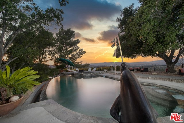 Photo of 24114 Wildwood Canyon Road, Newhall, CA 91321