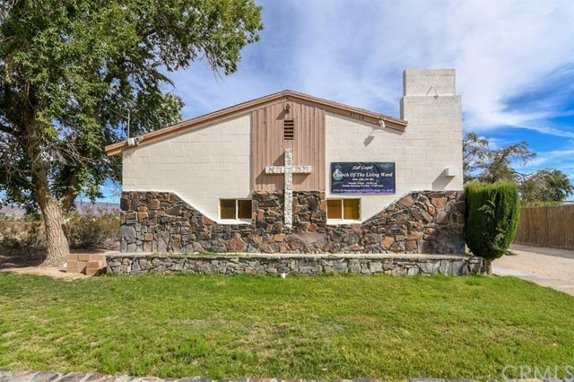 33166 Old Woman Springs Road Lucerne Valley CA 92356