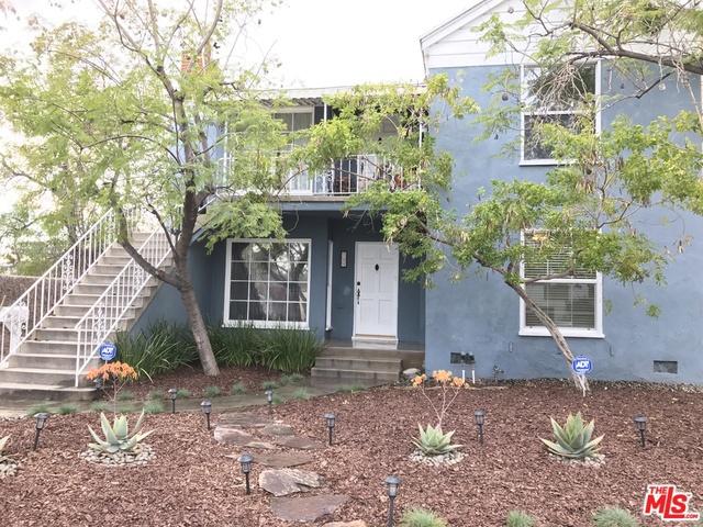 Condominium for Rent at 709 Howard Street N Glendale, California 91206 United States