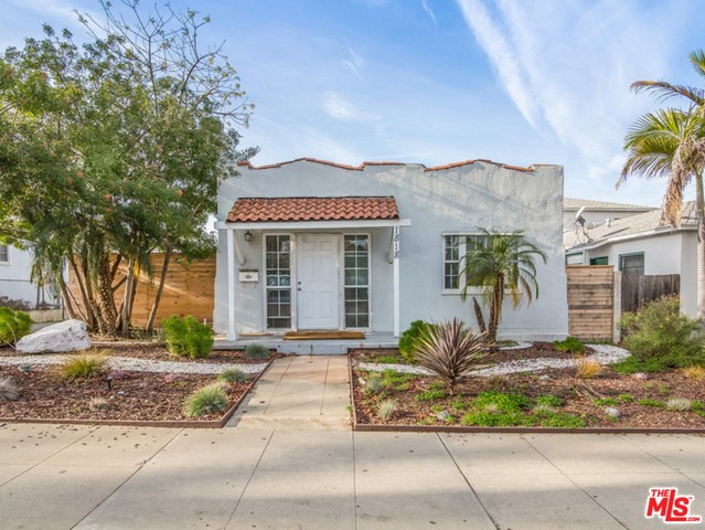 Single Family for Sale at 1818 18th Street Santa Monica, California 90404 United States