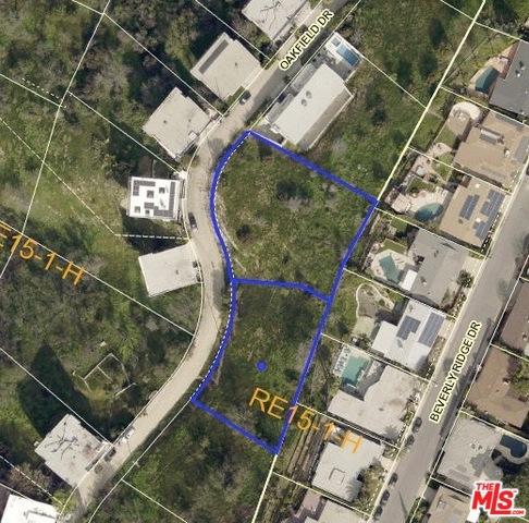 3664 OAKFIELD Drive #  Sherman Oaks CA 91423