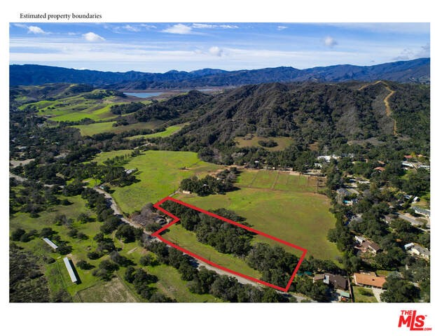 Property for sale at 0 Burnham Road, Ojai,  CA 93023