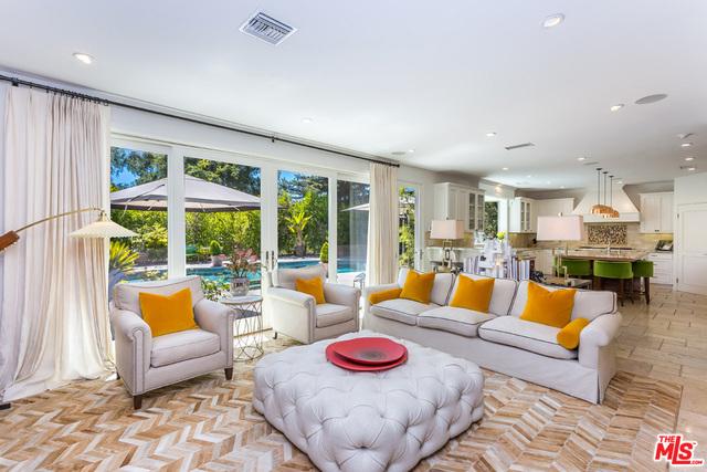 9790 TOTTENHAM Court - Beverly Hills, California