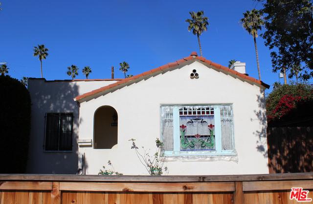 905 LUCILLE Avenue  Venice CA 90291