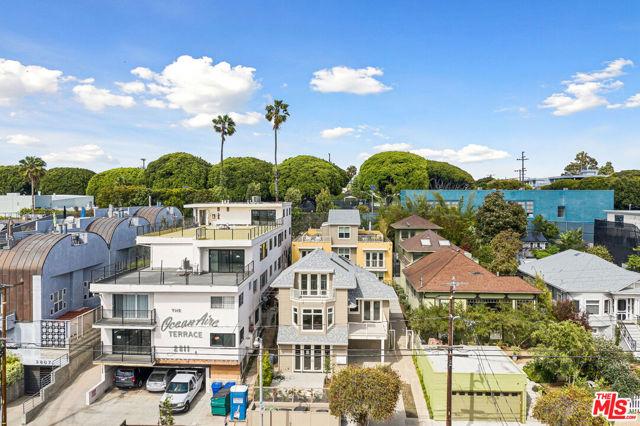 圣莫尼卡 产权公寓