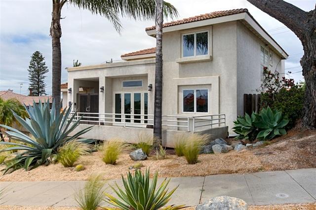 4426 Adair St.  San Diego CA 92107