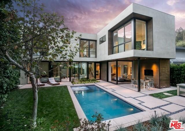 868 LEONARD Road, Los Angeles CA 90049
