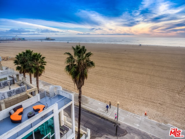 1255 PALISADES BEACH ROAD, SANTA MONICA, CA 90401