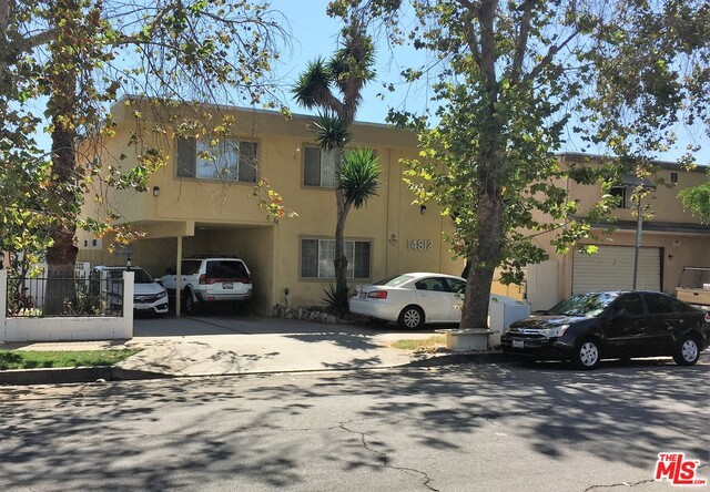 Single Family for Sale at 14812 Gilmore Street Van Nuys, California 91411 United States