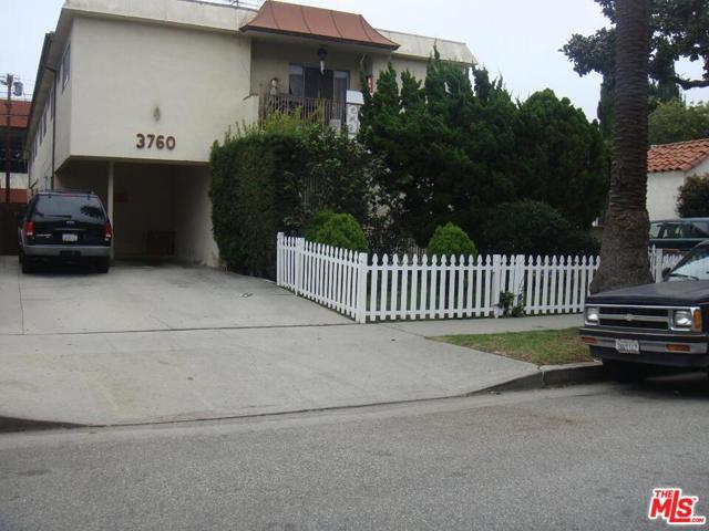 Photo of 3760 Mentone Avenue, Los Angeles, CA 90034