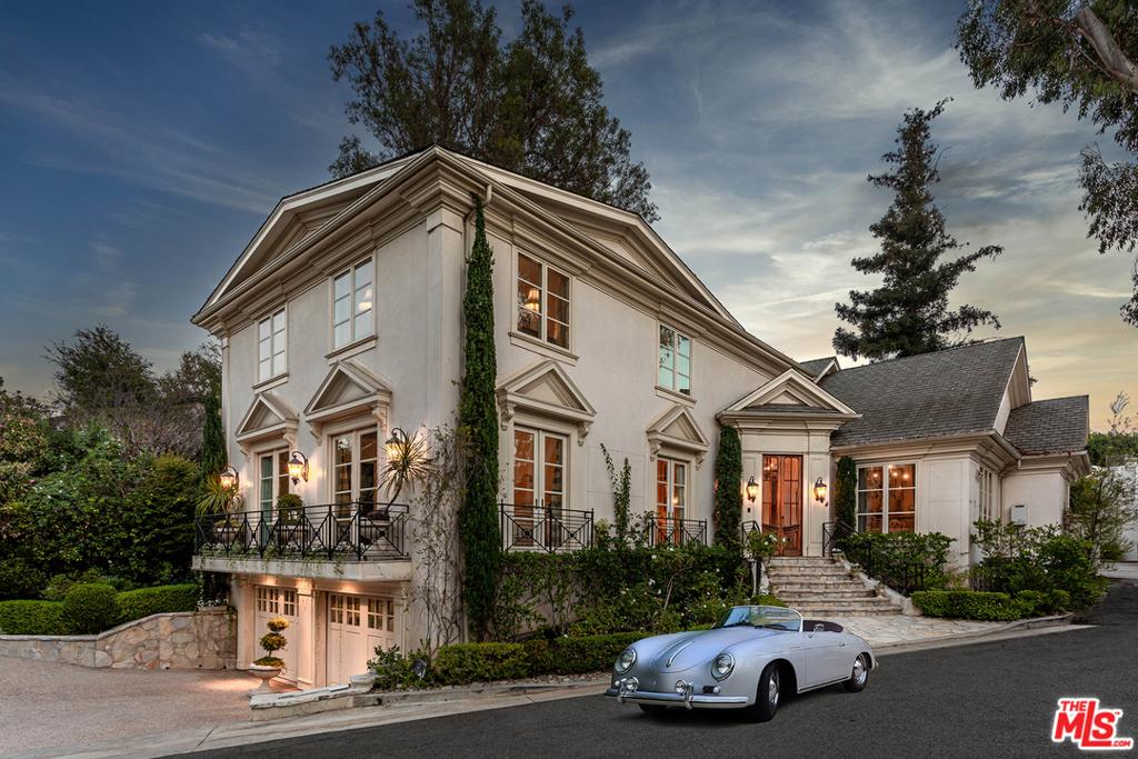 525 S Westgate Avenue #  Los Angeles CA 90049